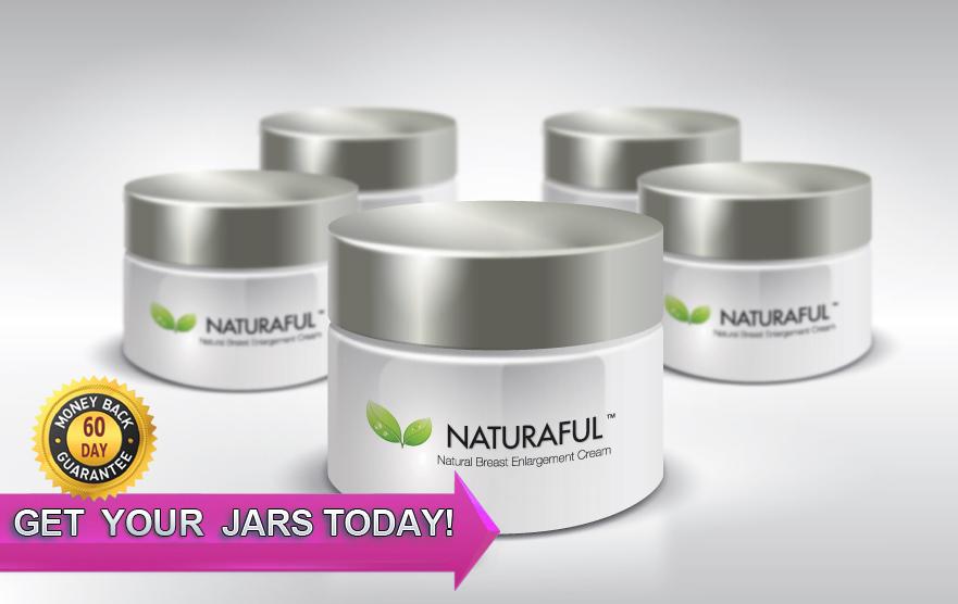 best natural breast enlargement cream